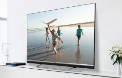 نوكيا تدخل رسميًا مجال أجهزة التلفزيون الذكية