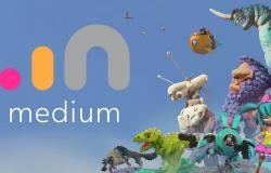 فيسبوك تبيع Oculus Medium VR إلى أدوبي