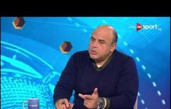 أيمن طاهر: محمد الشناوي سيكون إضافة للمنتخب الأولمبي.. لكنه يملك حراس مميزين