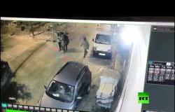 عمليات تخريب وشعارات عنصرية ليلا في القدس