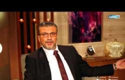 الاسد هتلر يهاجم عمرو الليثي في كواليس حلقة واحد من الناس