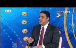 عادل عبد الرحمن: مباراتي بلاتينيوم ستارز هيفرقوا مع الأهلي