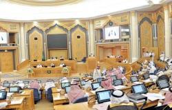 الشورى السعودي يرفض مشروع نظام نقل المعتمرين وإعادتهم لبلدانهم