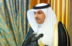 وزير النقل: مخصصات موازنة 2020..تدفع تحول السعودية لمركز لوجيستي عالمي