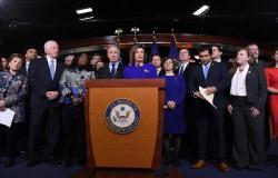 إدارة ترامب تتوصل لاتفاق مع الديمقراطيين على صفقة أمريكا الشمالية