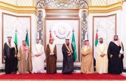 البيان الختامي للقمة الخليجية الـ40 بالرياض