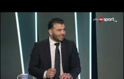"""""""عماد متعب"""" تعليقا على رحيل المدير الفني للجونة: المدير الفني دائما هو الذي يحاسب على النتائج"""