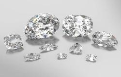 """""""أنجلو أمريكان""""تعتزم خفض إنتاج الماس مع أزمة الصناعة"""