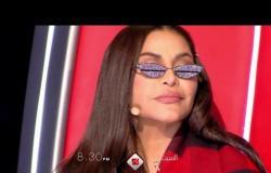 كل مُدرب يتنافس بصوتين في العروض المباشرة للنصف النهائي من The Voice السبت 8:30 مساء على MBC Masr