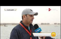 أجواء وكواليس فعاليات افتتاح البطولة العربية للكانوي والكياك بمصر