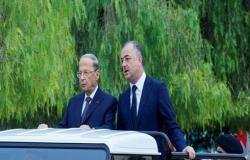 """وزير الدفاع اللبناني ردا على """"الثوري الإيراني"""": كلام غير مقبول وتعد على سيادة لبنان"""