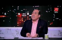 رضا عبد العال : ديسابر لم يقدم الكثير مع بيراميدز ولا أتوقع بقائه مع الفريق