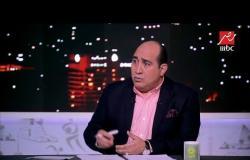 رضا عبد العال يكشف رأيه بوضوح في رحيل ميتشو والتعاقد مع كارتيرون