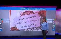 #فيديوهات مؤثرة لمعاناة مرضى السرطان في #المغرب