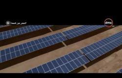 مصر من السما - أسوان أكبر ممول لمصر من الطاقة المستدامة من خلال مجمع بنبان للطاقة الشمسية
