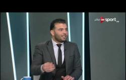 عماد متعب يوجه نصيحة لمصطفى محمد ورسالة لمنتقديه