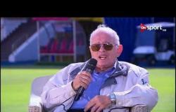 """عادل أبو الخشب لاعب """"السواحل"""" السابق يتحدث عن تجربة احترافه في أوروبا سنة 1970"""