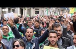 الجزائر منذ 22 فبراير إلى 12 ديسمبر: كيف وصل الحراك إلى الانتخابات الرئاسية؟ | بي بي سي إكسترا