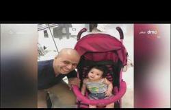 """مصر تستطيع - أحمد حافظ """"المنتصر على السرطان"""" يعطي نصائح للتعامل مع محارب السرطان"""