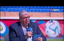 """أنور شحاتة لاعب """"السواحل"""": صالح سليم كان ابن باشا"""""""