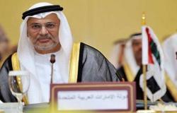قرقاش يعلق على إشارات قطر بشأن قرب حل الأزمة الخليجية