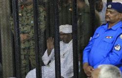 انطلاق جلسة النطق بالحكم على الرئيس السوداني السابق عمر البشير