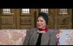 """السفيرة عزيزة - """"د. منال العبسي"""" تعلق على كلمة الرئيس في جلسة تعزيز دورالمرأة الإفريقية بمنتدى أسوان"""