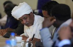 السودان.. توقيع تجديد إعلان جوبا لحسن النوايا لمدة شهرين