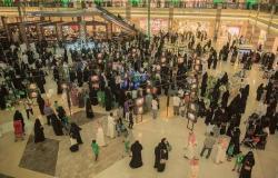معدل المشاركة الاقتصادية للسعوديين يرتفع لـ45.5% بالربع الثالث