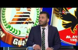عماد متعب: تغييرات فايلر كانت نموذجية أمام حرس الحدود