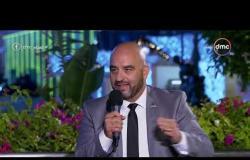 """مساء dmc - زين يوسف: كنت خايف ومكنتش عارف """"السرطان"""" يعني إيه"""