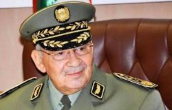 رئيس الأركان الجزائري: الجيش سيبقى داعمًا للرئيس الذي اختاره الشعب