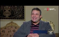 رأي نجوم الكرة السابقين في عبد الحليم علي