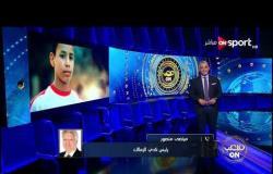 مرتضى منصور يؤكد لسيف زاهر: هتقعدوا في البيت لما قناة الزمالك تفتح
