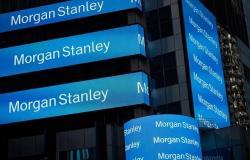 """محدث.. سهم """"مورجان ستانلي"""" يقفز 6% بالختام بعد نتائج الأعمال"""
