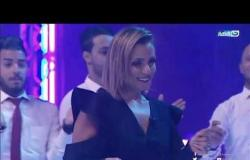 النهاردة فرحي| ريم البارودي ترقص في الزفة مع سعد الصغير