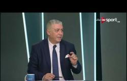 محمد عمر: تعادل الاتحاد مع بيراميدز جيد ومفيش خوف على الاتحاد