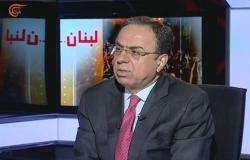 وزير الاقتصاد اللبناني يطالب بتخفيض كبير لمعدل الفائدة