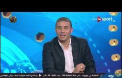 """محمد زيدان يتحدث عن """"ميدو وأحمد حسن وشوقي والحضري"""""""