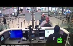تركيا تنشر فيديو يكشف مشاهد من عملية هروب كارلوس غصن