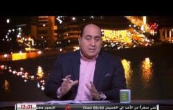 اللعيب يكشف.. حدوتة محمود علاء مع الزمالك
