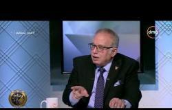 مصر تستطيع - د. أسامة حمدي: من عند سن الـ40 لابد من التوقف من أي عادات سيئة