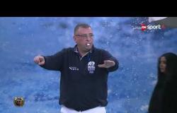 """مباراة بين """"سافونا الإيطالي""""VS """"جادران بطل مونتينيجرو"""" - بطولة الجزيرة الدولية لكرة الماء"""