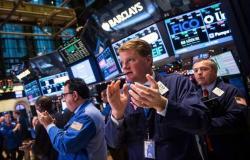 محدث.. الأسهم الأمريكية تغلق عند مستويات قياسية للجلسة الثالثة