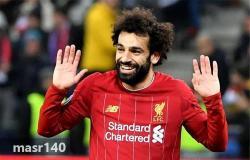محمد صلاح يتساوى مع مانى....تعرف على ترتيب هدافي الدوري الانجليزي