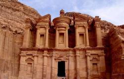 فيديوجراف..لماذا يعتبر الأردن أحد أهم مناطق الجذب السياحي بالشرق الأوسط؟