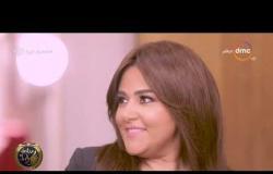 السفيرة عزيزة - توزيع جوائز عيد ميلاد السنة الثالثة لـ dmc