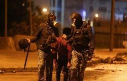 النائب العام اللبناني يخلي سبيل المحتجين الموقوفين الليلة الماضية