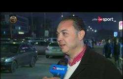 أفضل حراس المرمى في مصر من وجهة نظر الجماهير