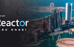 Hub71 تدشن أول برنامج Microsoft Reactor في المنطقة